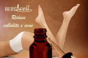 olio da massaggio per la cellulite